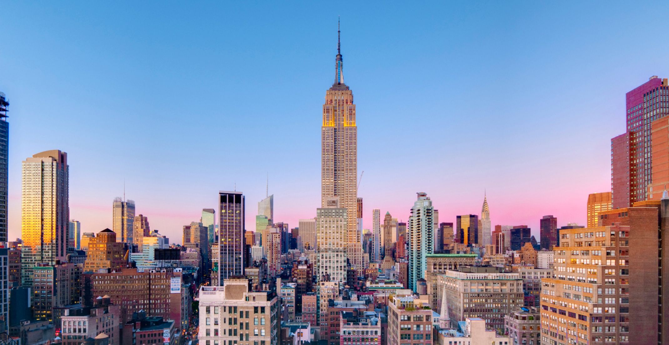 Why European Startups are Coming to NYC